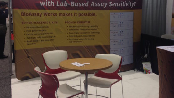 BAW Attending ASM 2017 – New Orleans