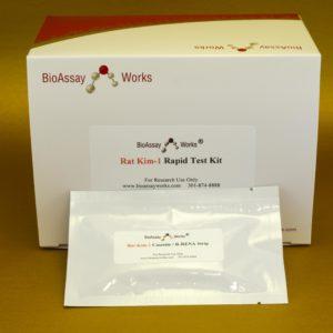 Rat Rena-strip Kit, 25 tests