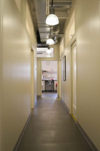 BAW New Laboratories